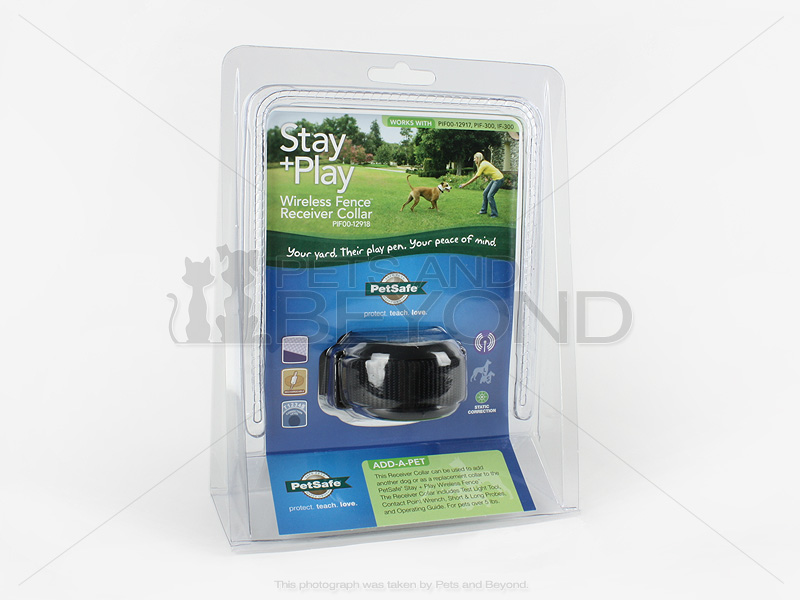 petsafe wireless fence collar manual