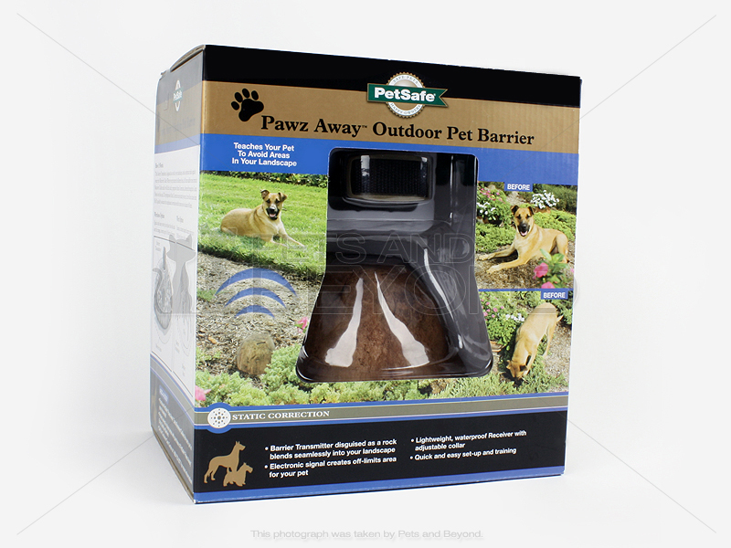 PetSafe Outdoor Premium Wireless Fence PIF-300